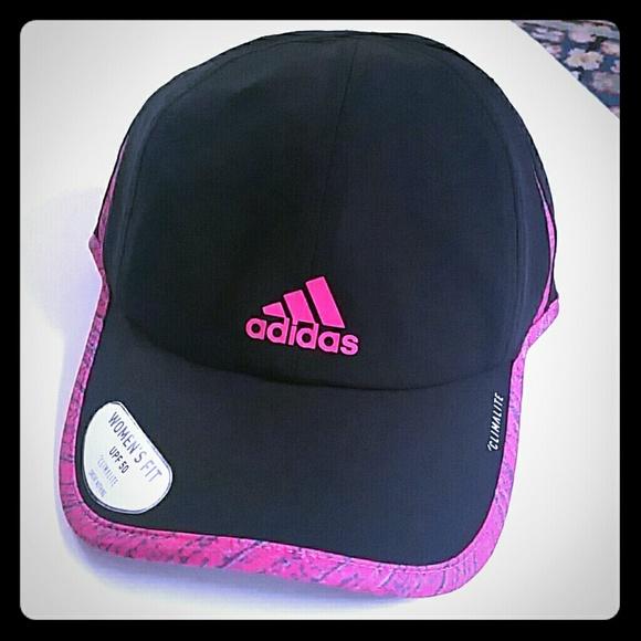 Women s Adidas Climalite Performance Cap c68ab4d40c